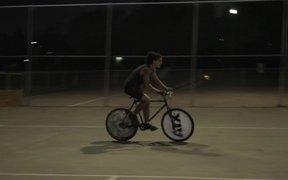 Houston Bike Polo Tournament 2011