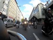 The Distinguished Gentleman's Ride Berlin