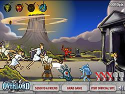Overlord II - Glorious Empire Toss