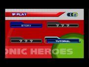 The Three Heroes -Random Retro Bonus Round