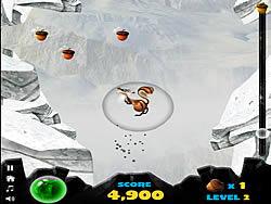 Ice Age  - Bubble Trouble