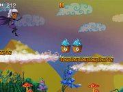 Coeliac Sam: Game Trailer