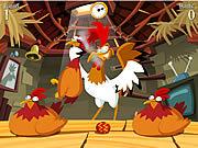 Hen Coops Game