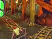 Temple Run 2 iOS Gameplay Video