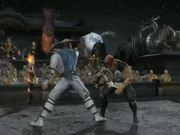 Mortal Kombat - Raiden Gameplay Video