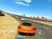 Real Racing 3 iOS Gameplay Video