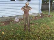 Zombie Hunter (Sadie)