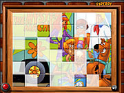 Sort my Tiles Mystery Machine