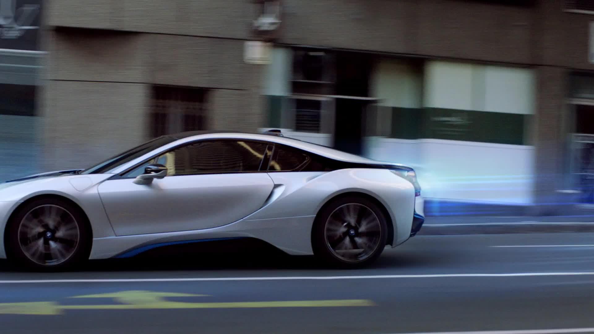 BMW Hybrid Video Watch at Y8