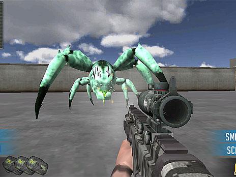 Spiders Arena