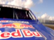 Red Bull Video: The Athlete Machine