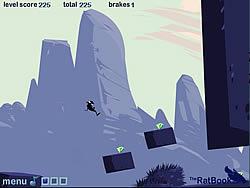 A Rat at the Cliffs