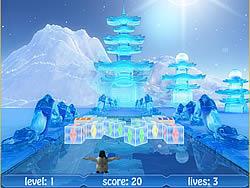 Ice Treasures
