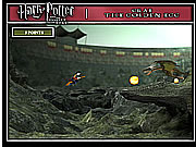 Harry Potter I - Grab the Golden Egg