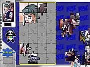 Manga Jigsaw Puzzle