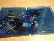 Spider - Man 2 4K Blu-ray