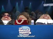Happydent Commercial: White Teeth Talent Show