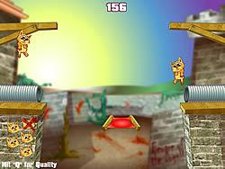 Cat-Vac Catapult 2