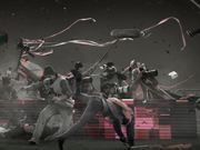 Nike Commercial: Mercurial Vapor Trail