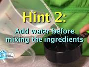 Satisfying Slime