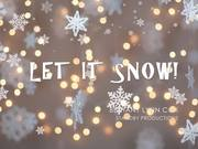 Let it Snow by Bethany Lynn Cox