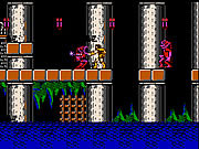 Castlevania NES
