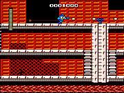 Megaman 1 NES