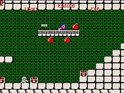 Mighty Bomb Jack (NES version)