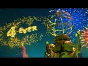 The LEGO Batman Movie Trailer 2