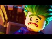 The LEGO Batman Movie Trailer 2