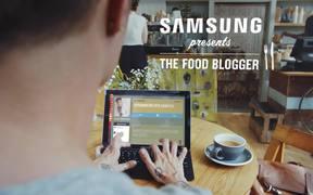 SAMSUNG - Galaxy TabPro S