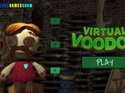 Virtual Voodoo Walkthrough