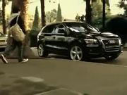 Audi Q5 Commercial: School's Out