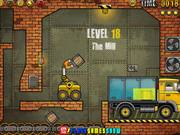 Truck Loader 4 Walkthrough