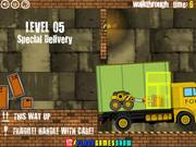 Truck Loader Walkthrough