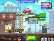 Wheely 3 Walkthrough