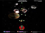 Starfire Retaliation