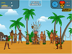 Tribal Champ