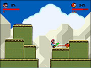 Super Mario World X