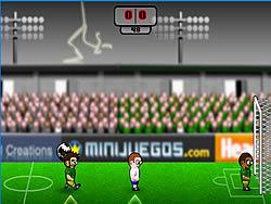 Head Action Soccer