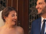 Erica & Mike Wedding Highlights