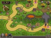 Kingdom Rush Frontiers [App-Game]