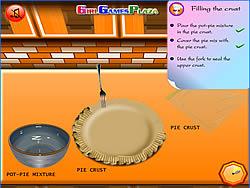 Chicken Pot-Pie