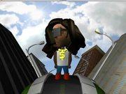 Lil Wayne Bobblehead
