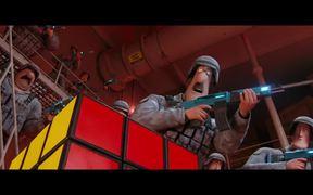 Despicable Me 3 Official Trailer