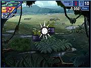 Jonny Quest - Dr. Zin's Assault