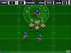 Football Rush