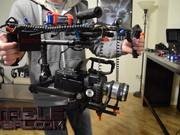 Stable Gimbal Cinema Stabilization System