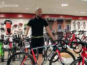 Specialized Tarmac Road Bike 2016