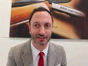 Interview: Karim Habib - Head of BMW Design